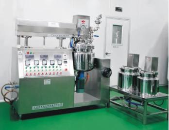 máy đồng hóa thực phẩm