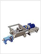 Bơm CSF Progressive Cavity Pumps